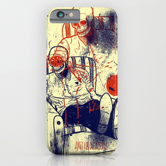 Oh Frank you did it again iPhone & iPod Case