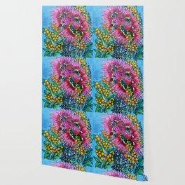 Australian Flora Wallpaper