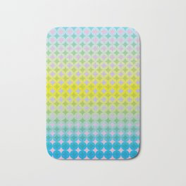 Remixed energy Bath Mat