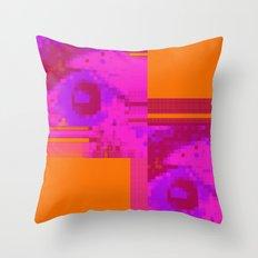 Unforget Throw Pillow