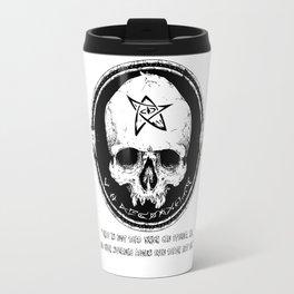Strange Aeons Travel Mug