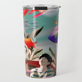 In this Dream Travel Mug