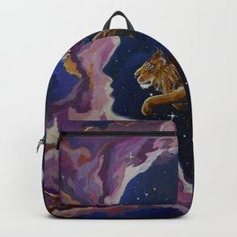 Lily the Lionhearted Backpack