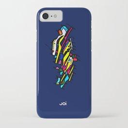 Broken Joi iPhone Case
