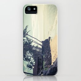 Kihei Maui Hawaii iPhone Case