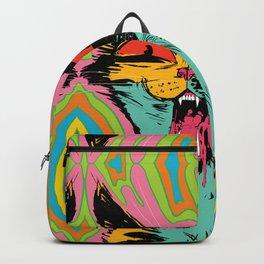 Harvey the Feline Planchette Backpack