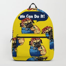 We Can Do It Backpack