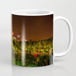 Singapore Gardens by the bay Coffee Mug
