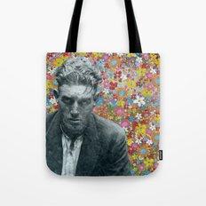 Flower Child 2 Tote Bag