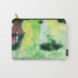 Pop art turtle Carry-All Pouch