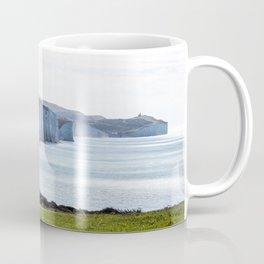 The Coastline. Coffee Mug