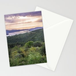 Ciovo island, amazing Croatia Stationery Cards