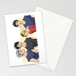 Dumbs~ Stationery Cards