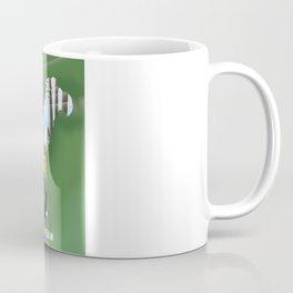 Pakistan travel poster Coffee Mug