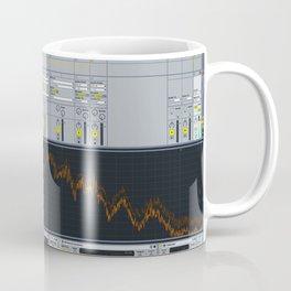 ABLETON Coffee Mug