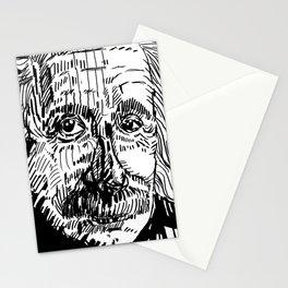 """Albert"" 2013 Stationery Cards"