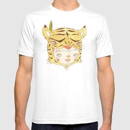 DRUNKEN TIGAAAAR T-shirt