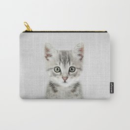 Kitten - Colorful Carry-All Pouch