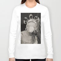 destiny Long Sleeve T-shirts featuring MANIFESTATION DESTINY by Julia Lillard Art