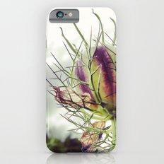 Love in a Mist Pod Slim Case iPhone 6s