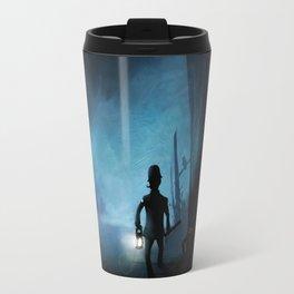 Item Nine Travel Mug