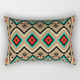Askook Mukki Rectangular Pillow