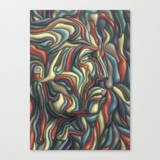 XY Canvas Print