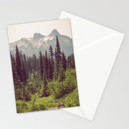 Faraway - Wilderness Nature Photography Stationery Cards