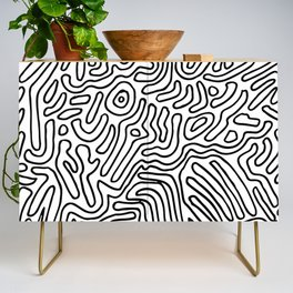 what do you want Credenza