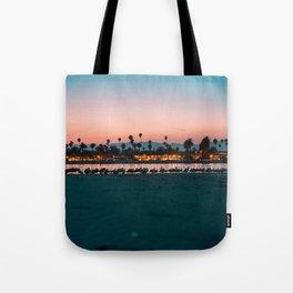 Santa Barbara, USA #society6 #decor #buyart Tote Bag