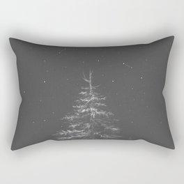 Twenty Five Light Years Rectangular Pillow