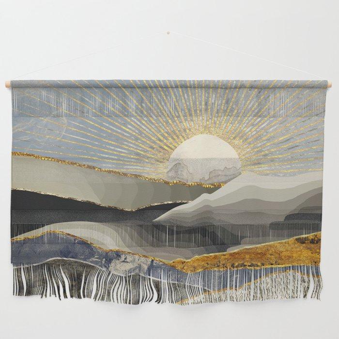 Morning Sun Wall Hanging