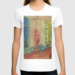 Raoul Dufy L'atelier de la Place Arago T-shirt