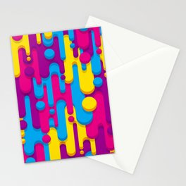 pop science Stationery Cards