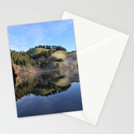 Perfection Reflection Stationery Cards