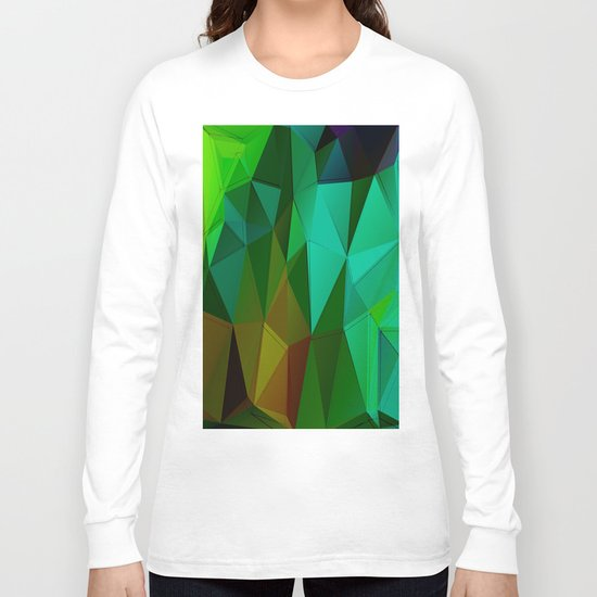 Vertices 5 Long Sleeve T-shirt