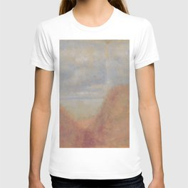 Informal sescape T-shirt