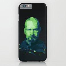 Walter White Slim Case iPhone 6s