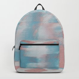 Strange visions 11 Backpack