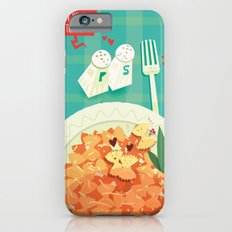 :::Butterflies in your stomach::: Slim Case iPhone 6s