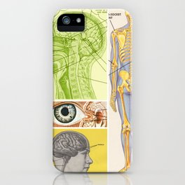 It's What's On The Inside… iPhone Case