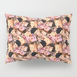Give this to Kevin Pillow Sham