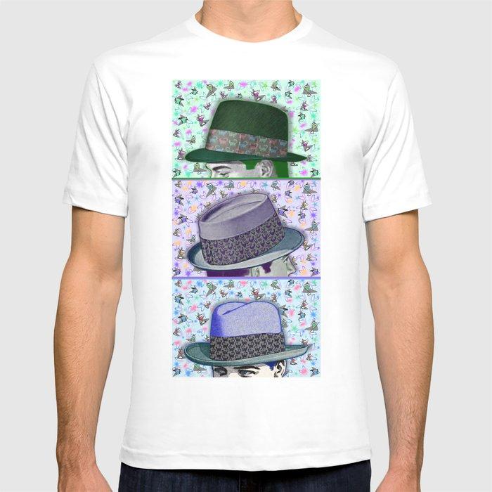 HOMBURG SERIES T-shirt