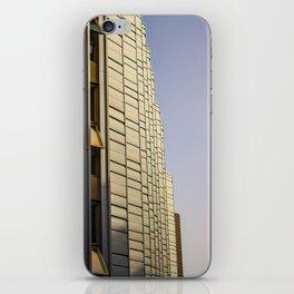 Mercer Court iPhone Skin