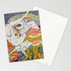 attention Stationery Cards