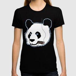King Panda T-shirt