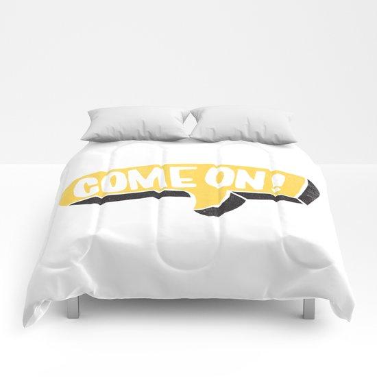COME ON Comforters