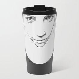 masha Travel Mug