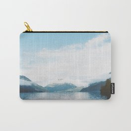 Lake in the Sky Carry-All Pouch