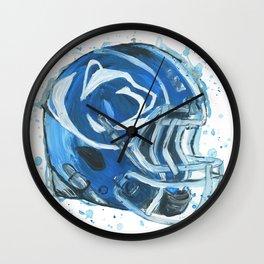 We Are PSU Wall Clock